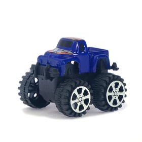 "Jeep inertial ""Rover"", color MIX"