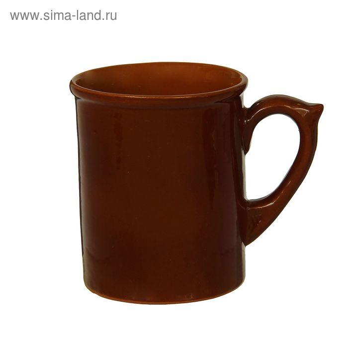 """Кружка """"Чайная"""" 0,4 л"""