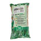 Газонная травосмесь Абсолют Мини, 1 кг