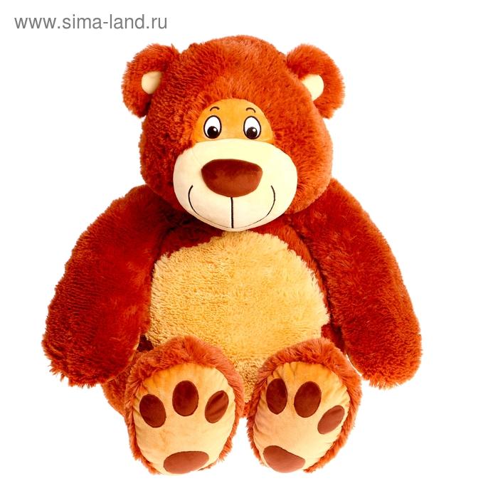 """Мягкая игрушка """"Медвежонок Матвей"""""""