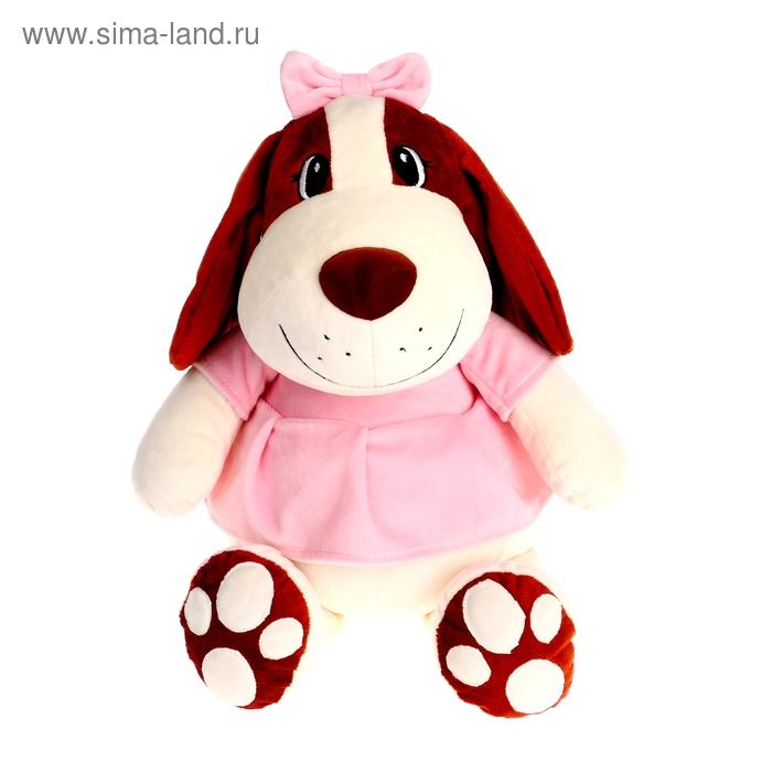 Мягкая игрушка «Собачка Сонечка»