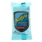 Салфетки влажные «Salfeti» антибактериальные, 10 шт