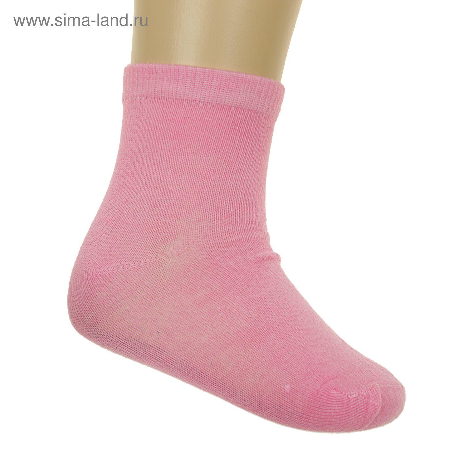 465e787de Носки детские Классика, размер 12-14 (размер обуви 20-22), цвет темн ...
