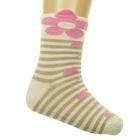 Носки детские, цвет молочный, размер 16-18 (разм.обуви 26-28)