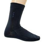 Носки мужские, цвет тёмно-синий, размер 23-25 (разм.обуви 37-40)