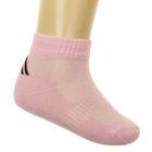 Носки детские арт.6В431, цвет розовый, р-р 18 (разм.обуви 24-26)