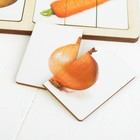 Разрезные картинки «Овощи-2» - фото 105598400