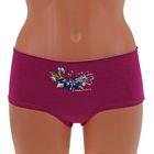Трусы женские шорты IM1D351368 Camomilla, р-р 40 (1)