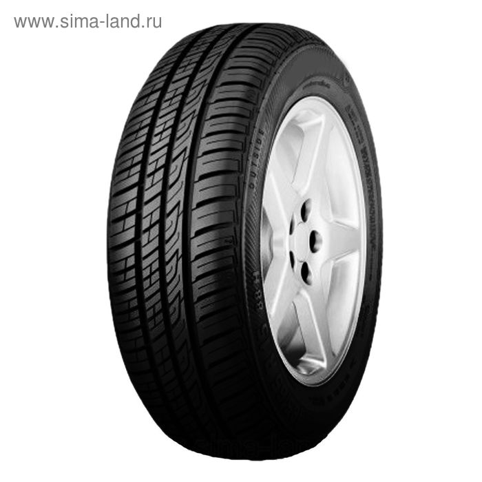 Летняя шина Barum Brillantis 2 155/65 R14 75T