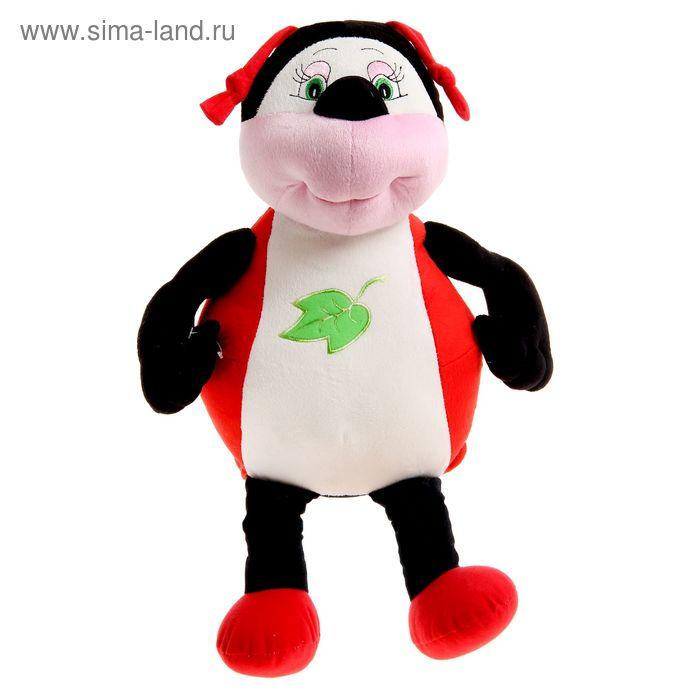 Мягкая игрушка «Божья коровка»