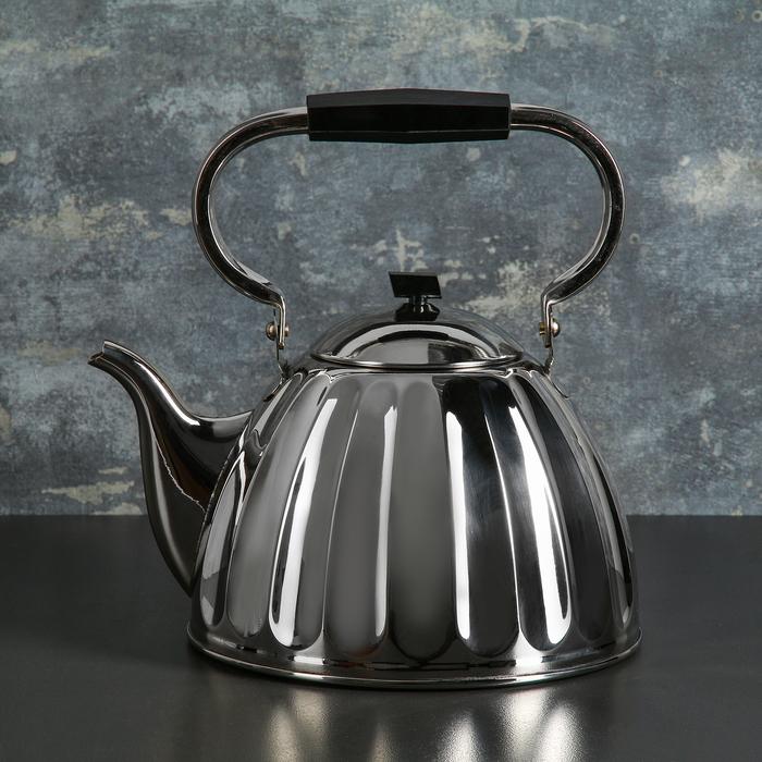Чайник «Гранённый», 3,5 л