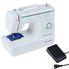 Швейная машина Astralux 155, 17 операций, подсветка, петля полуавтомат