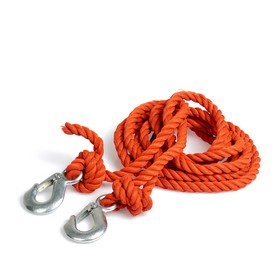 Tow rope, rope, 5 t, 4.5 m.