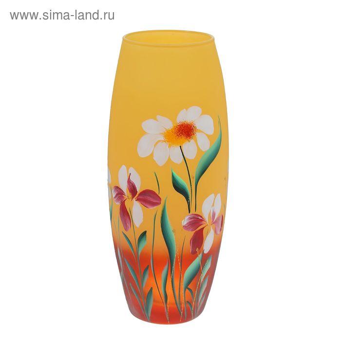 """Ваза Flora """"Цветочный рай"""""""