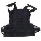Жилет разгрузочный KINGRIN Tactical vest (Black) VE-20-BK