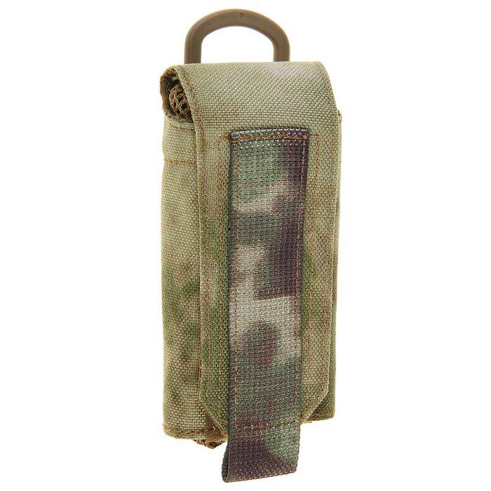 Подсумок Folding water bottle bag A-tacs FG BP-17-FG, 0,5 л
