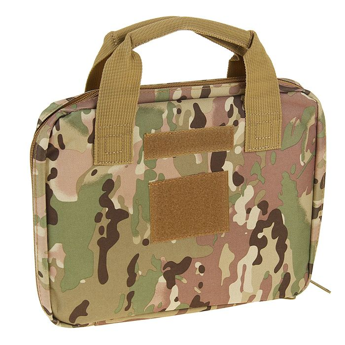 Чехол для оружия Gun Bag (Small Size) Multicam GB-23-CP