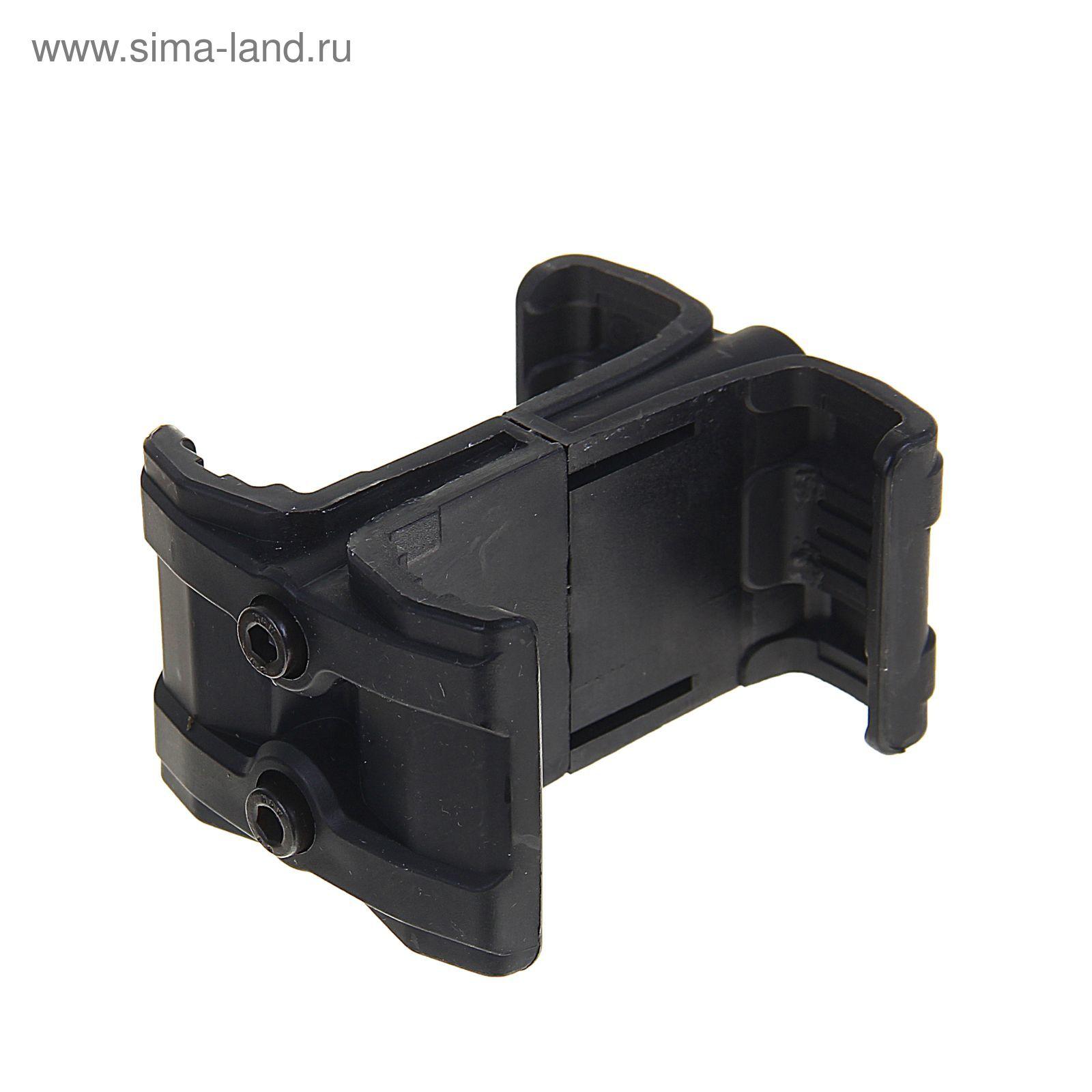 Подсумок PMAG MRG Link Black MG-06-BK (1347817) - Купить по