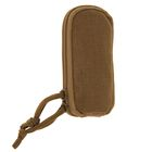 Подсумок Folding water bottle bag Coyote Brown BP-18-CB, 0,5 л