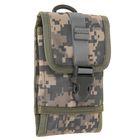 Подсумок Mobile bag ACU BP-19-ACU, 0,4 л