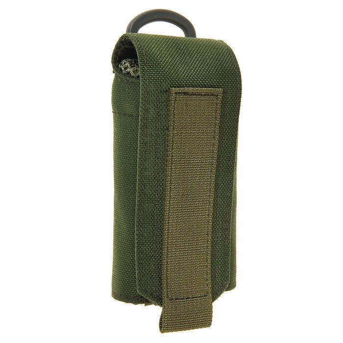 Подсумок Folding water bottle bag OD BP-17-OD, 0,5 л