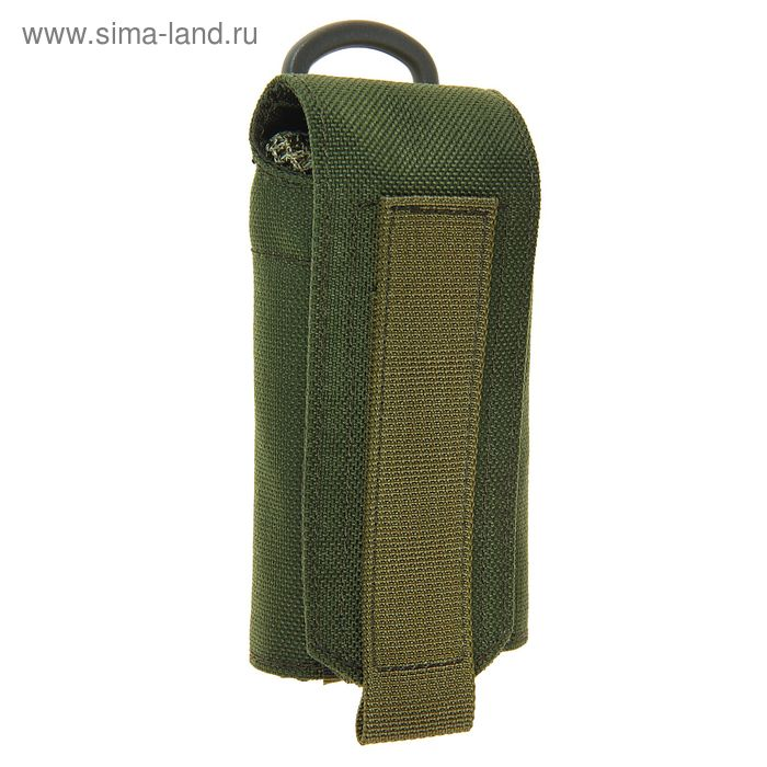 Подсумок Folding water bottle bag OD BP-17-OD, 0,5 л