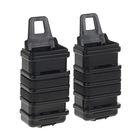 Подсумок Fast Mag accessory box of vest (S SIZE) Black MG-03-BK