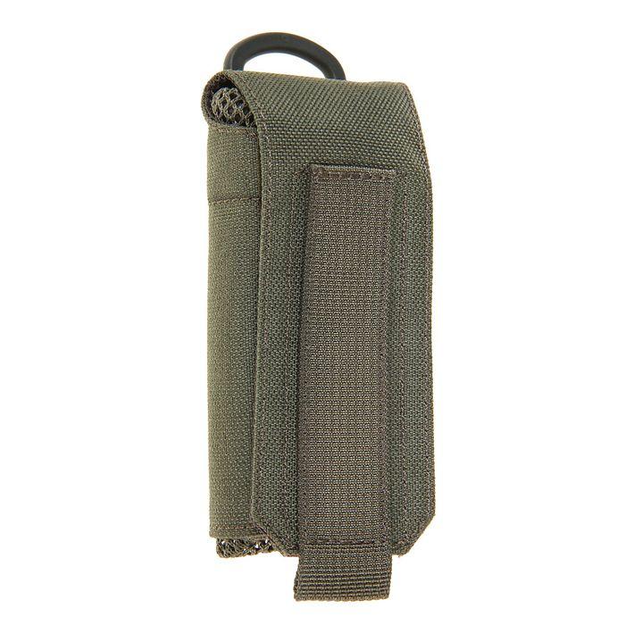 Подсумок Folding water bottle bag Gray BP-17-G, 0,5 л