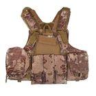 Жилет разгрузочный KINGRIN CIRAS vest (HIGLANDER) VE-01-HI