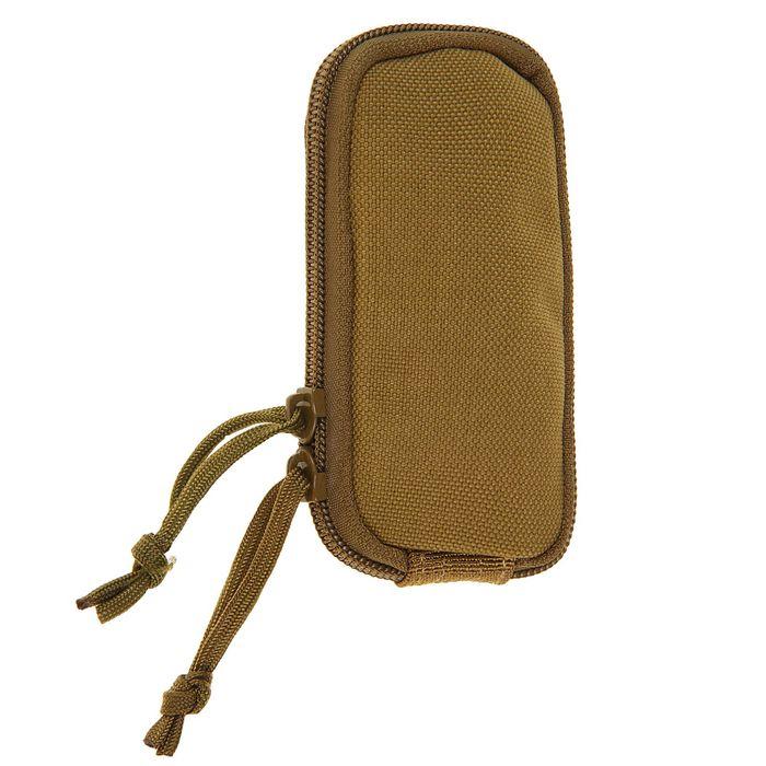 Подсумок Folding water bottle bag Tan BP-18-T, 0,5 л