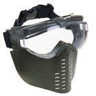 Маска для страйкбола KINGRIN MARUI mask (OD) MA-24-OD