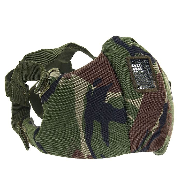 Маска для страйкбола V5 Conquerors Mask MA-75-WL