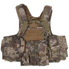 Жилет разгрузочный KINGRIN FSBE vest (A-tacs) питон лес