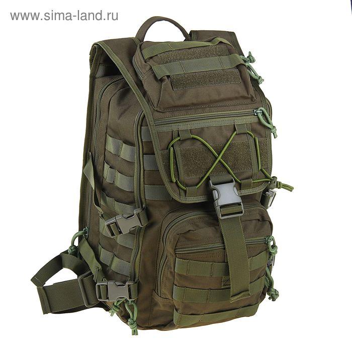 Рюкзак Multifunction Backpack OD BP-03-OD, 40 л