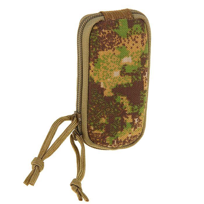 Подсумок Folding water bottle bag Pencott Greenzone BP-18-PG, 0,5 л