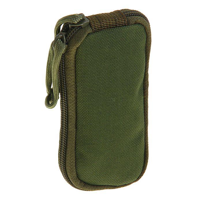 Подсумок Folding water bottle bag OD BP-18-OD, 0,5 л