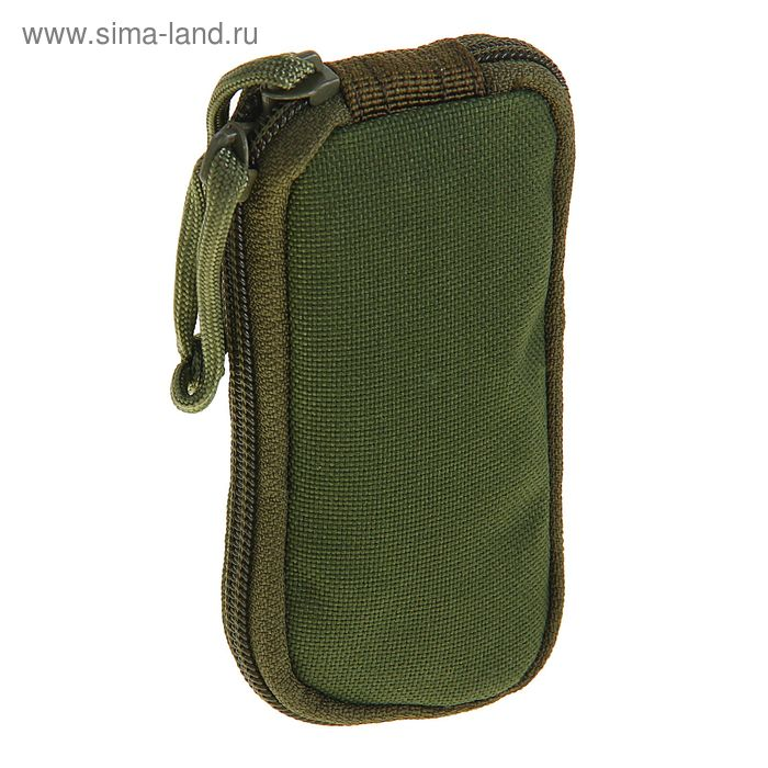 Подсумок Folding water bottle bag OD BP-18-OD, 0,5 л
