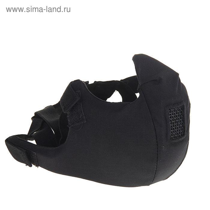 Маска для страйкбола V5 Conquerors Mask MA-75-BK