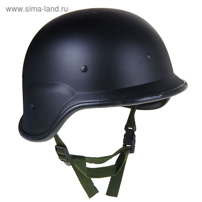 Шлем для страйкбола KINGRIN M88 helmet HL-03-BK