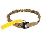 Ремень оружейный TACTICAL SLING VER I (STEEL RING AND NYLON MATERIAL) SL-20-T