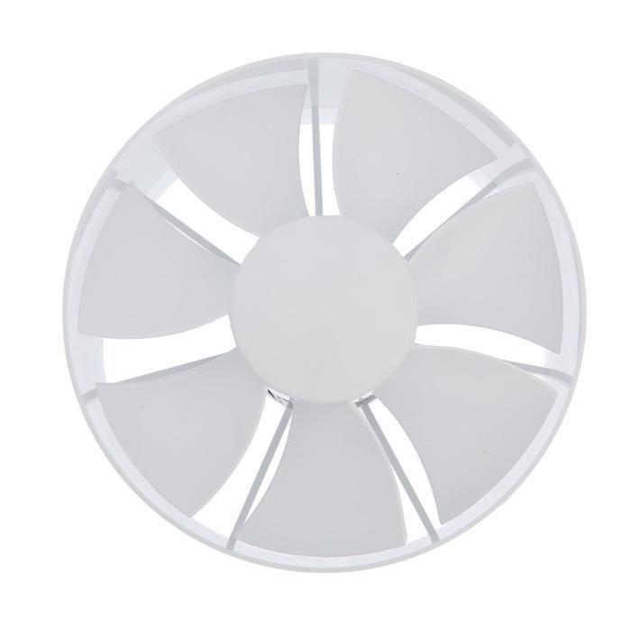 Вентилятор канальный ERA PROFIT 6, d=160 мм, 220‒240 В, канальный