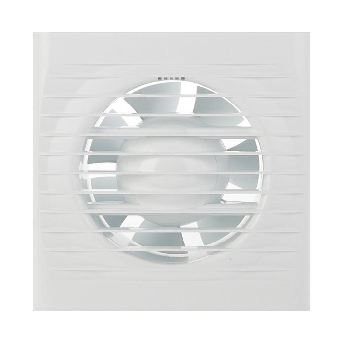 Вентилятор вытяжной AURAMAX OPTIMA 4, 150х150 мм, d=100 мм, 220‒240 В
