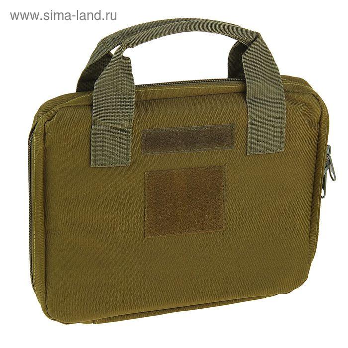 Чехол для оружия Gun Bag (Small Size) OD GB-23-OD