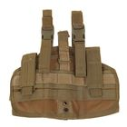 Кобура для страйкбола MOLLE Tactical holster  Tan GB-12-T