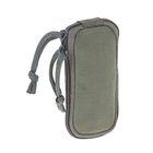 Подсумок Folding water bottle bag Gray BP-18-G, 0,5 л