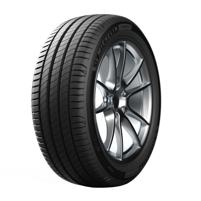 Летняя шина Continental ContiPremiumContact 2 235/55 R18 100V