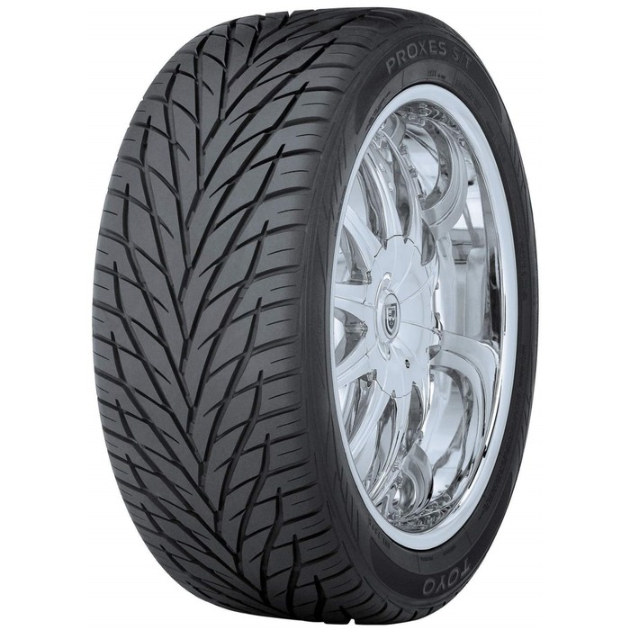 Летняя шина Toyo Proxes S/T (PXST) 285/50 R18 109V