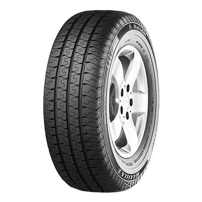 Летняя шина Matador MP-S330 Maxilla 2 205/65 R15C 102/100T