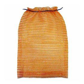 Сетка овощная, оранжевая, 45 х 75 см Ош