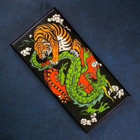 Нарды средние «Тигр и дракон» 50 × 50 см